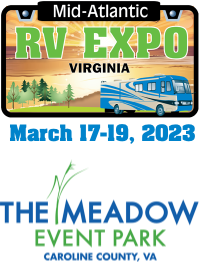 Mid-Atlantic RV Expo Logo